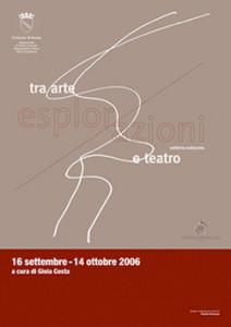 esplorazioni 2006