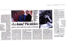 Corriere della Sera 7.3.2007