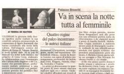 Il Tempo 7.3.2007